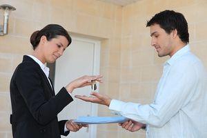 Приемка жилья по договору купли-продажи
