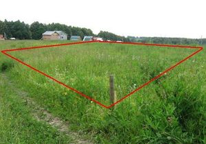 Можно ли по кадастровому номеру земельного участка найти его план и карту?
