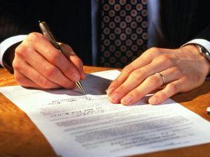 Помощь юриста при оформлении дарения
