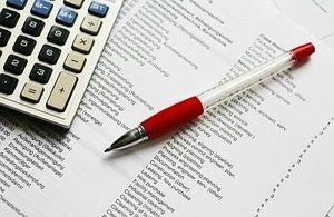 Как выглядит отчет ТСЖ за год?