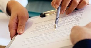 Что нужно для заключения договора дарения?