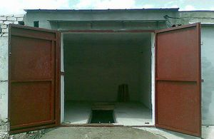 Кто может сдавать в аренду гараж?