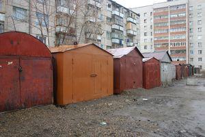 Какой гараж можно официально взять в аренду?