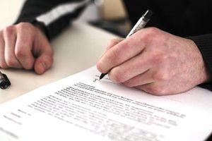Как правильно составить текст договора купли-продажи квартиры?