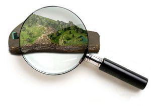 Как узнать кадастровый номер участка земли?