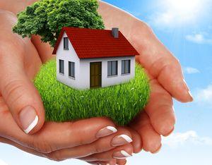 Что нужно знать при регистрации дома в собственности?
