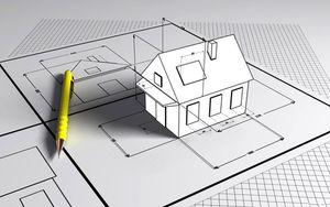 Требования к жилому строению при оформлении дома в собственность