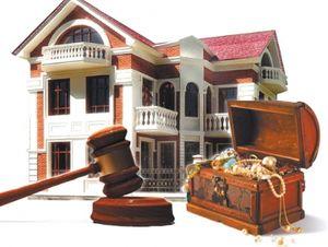 Как доказать незаконность составления завещания?