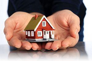 Можно ли подарить недвижимость третьим лицам?
