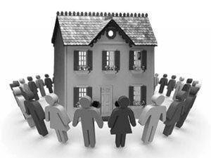 Непосредственное управление многоквартирным домом его жильцами
