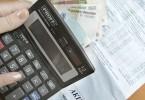 Как пересчитать плату за коммунальные услуги?