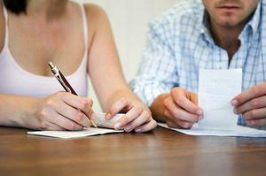Как правильно написать заявление на перерасчет по услугам ЖКХ?
