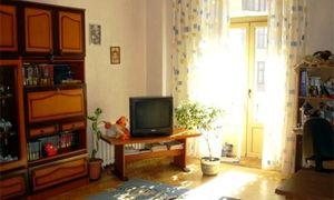 Как распологаются комнаты в квартире-сталинке?