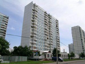 Дома улучшенной планировки, строящиеся в России