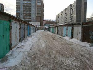 Как выкупить землю под гаражом?