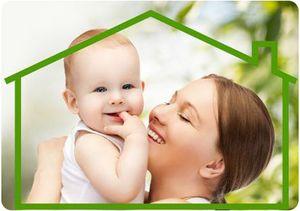Что нужно знать при прописке новорожденного ребенка?