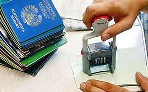 Постановка на миграционный учет иностранца в России