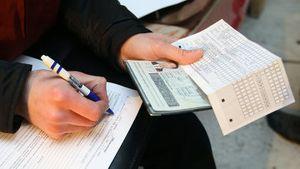 Заявление о продлении регистрации в РФ для иностранцев