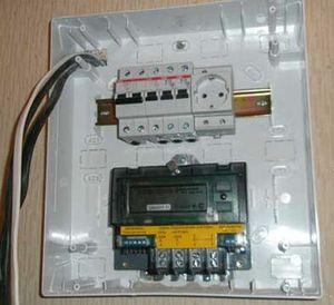 Кто должен платить за замену приборов учета электроэнергии?