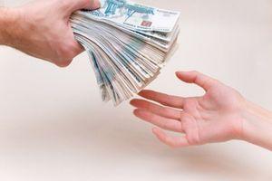 как оформить кредит по временной прописке?