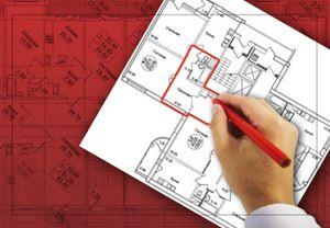 Информация об объектах недвижимости, хранящаяся в базе БТИ