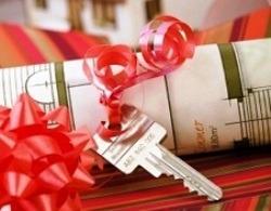 Особенности передачи в дар доли недвижимости