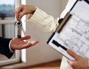 Как описывается квартира в договоре аренды?