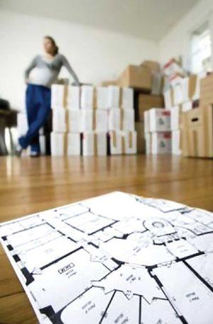 Во сколько обойдется перепланировка квартиры?