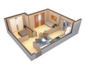 Что такое проект перепланировки квартиры?