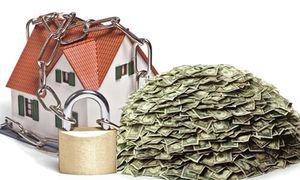 Правововой статус квартиры, переданной банку в залог