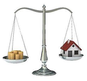 Разница между рыночной и кадастровой стоимостью жилья