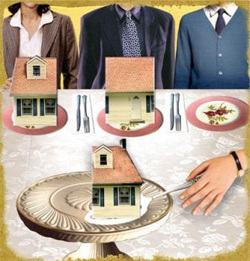 Как распределяется имущество собственника после смерти?