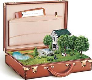 Документ удостоверяющий права собственности на землю