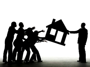 Как получить в наследство квартиру?