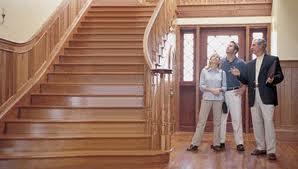 Процедура наследования недвижимого имущества