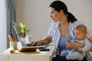 Прописка ребенка вместе с его матерью