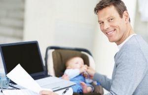 Регистрация детей по месту жительства отца
