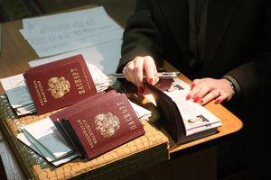 В каких случаях гражданин может получить постоянную регистрацию?