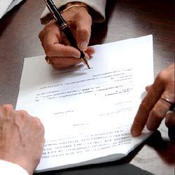 Перечень документов для регистрации человека по месту жительства