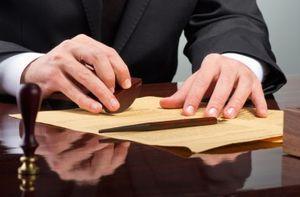 Как проходит процедура вступления в наследство по закону?
