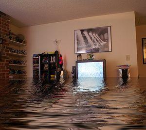 Как рассчитать ущерб от залива квартиры соседями?