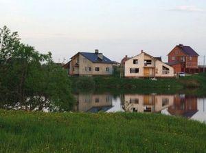 Особенности зданий на территории персонального строительства жилья
