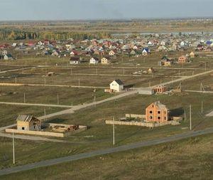 Что представляют из себя земли поселений под ИЖС?