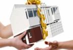 Что такое доля в недвижимости и как ее подарить родственнику?