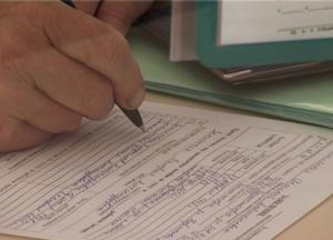 Как составить декларацию на жилой дом по условиям дачной амнистии и бланк данного документа?