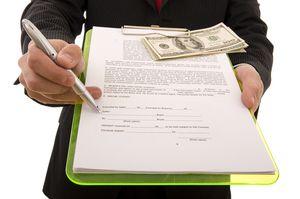 Размер рентных платежей по закону
