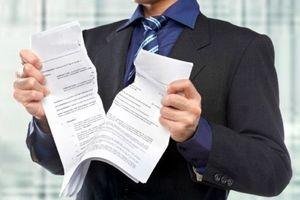 Основания для признания договора купли-продажи квартиры недействительным