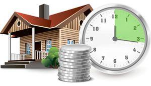 Плата по договору купли-продажи жилья в рассрочку