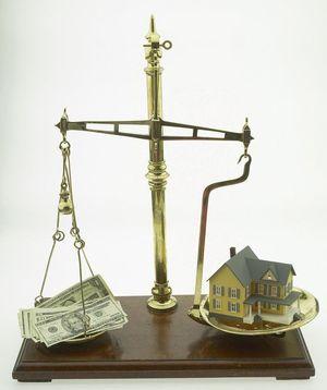 Оценочная стоимость квартиры для нотариуса