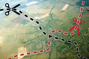 Особенности составления плана межевания территории